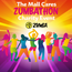The Mall Cares Zumbathon® Charity Event