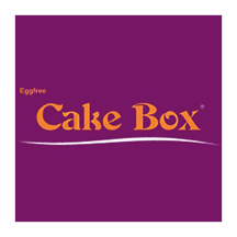 Cake Box Blackburn Menu