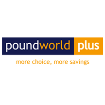 Poundworld Plus (Cobden Court)