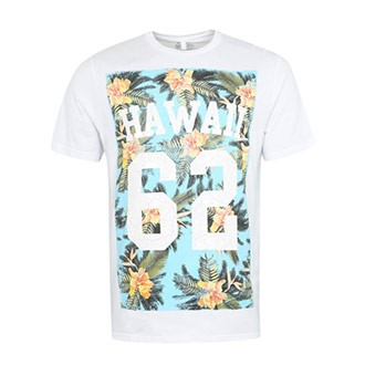Hawaiian T-shirt, George at Asda, £6