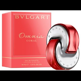 BVLGARI Omnia Coral The perfume shop, from £44.50