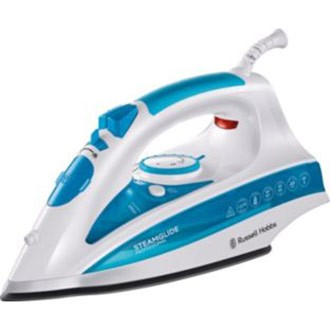 Russell Hobbs 20561-10 Steamglide Steam Iron. £16.49