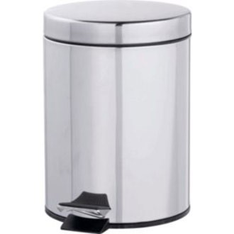 Argos Value Range 5 Litre Pedal Bin, £4.99 from Argos