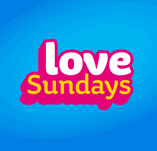 Love Sundays is Back!