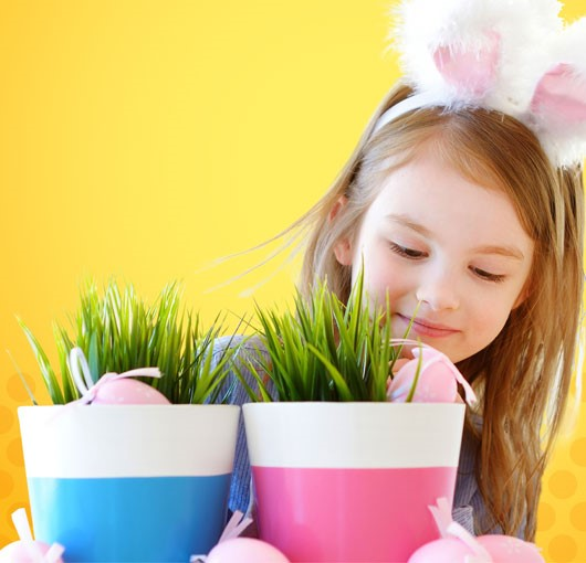 FREE Kids Camp and Easter Egg Hunt