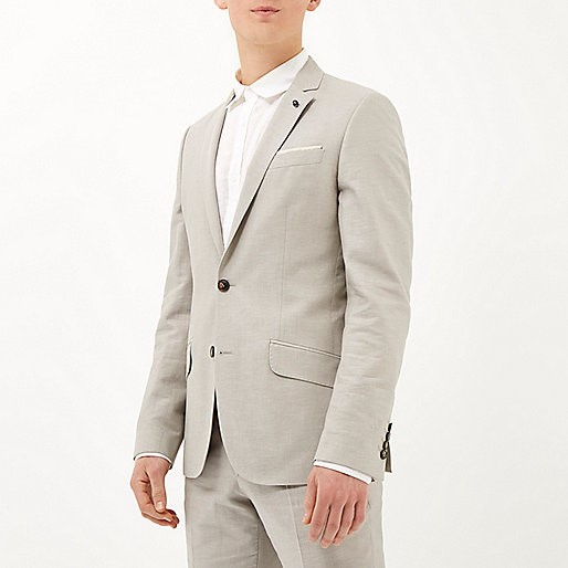 20% OFF Suits at River Island