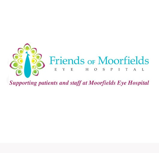 Friends of Moorfields Charity Fashion Show