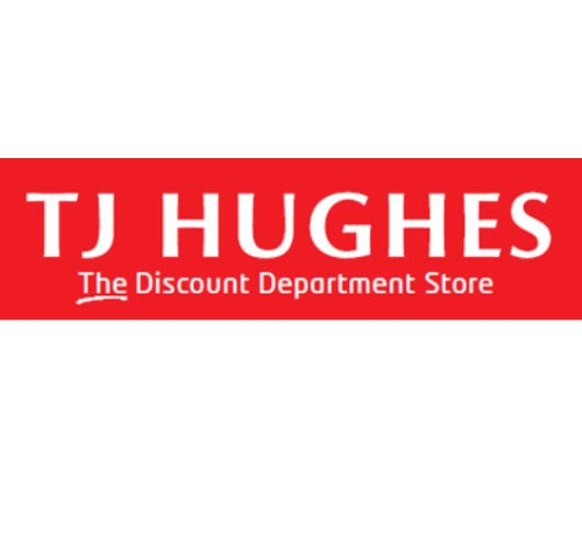 TJ Hughes is now open at The Mall Maidstone
