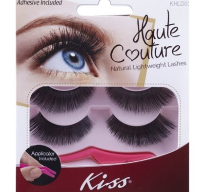Kiss Haute Couture Double Pack Lust