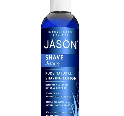 Jason 6 in 1 Beard & Skin Therapy All Natural Shaving Lotion