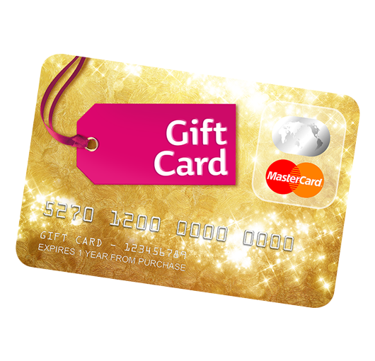 £5 Mall Gift Card