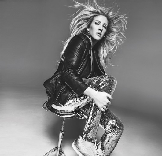 Exclusive at Deichmann: Ellie Goulding Star Collection