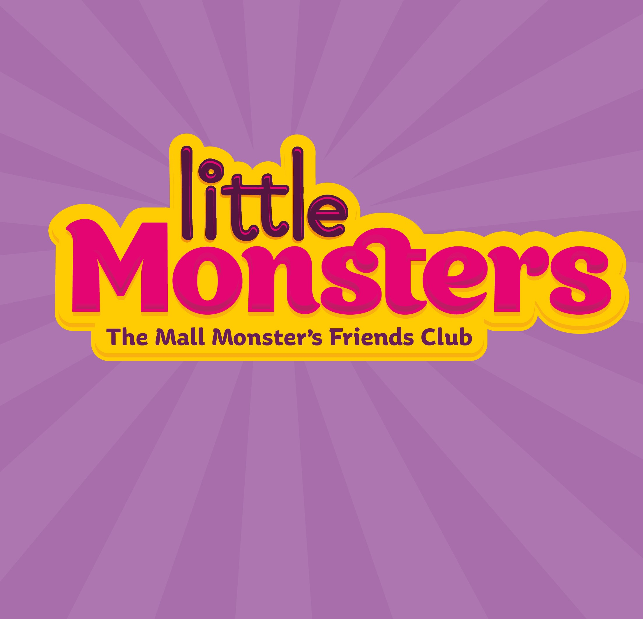 Calling all little monsters to our great launch event