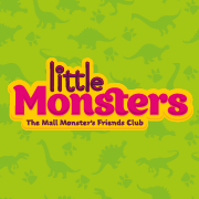 The Mall Monster's Friends Club launch