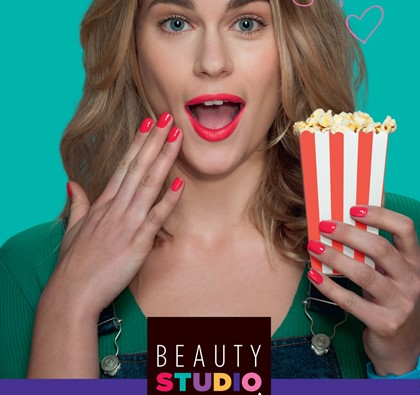 The Beauty Studio by Superdrug