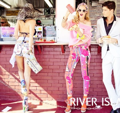New Store Alert: River Island!