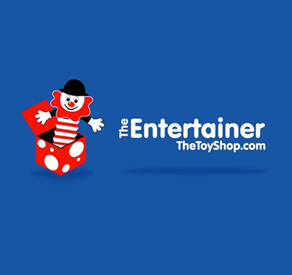 Check out the events at The Entertainer this year.