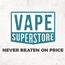Vape Superstore Opens in the Mall