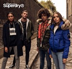 Superdry Now Open