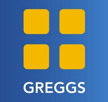 Check out the new menu items at Greggs!