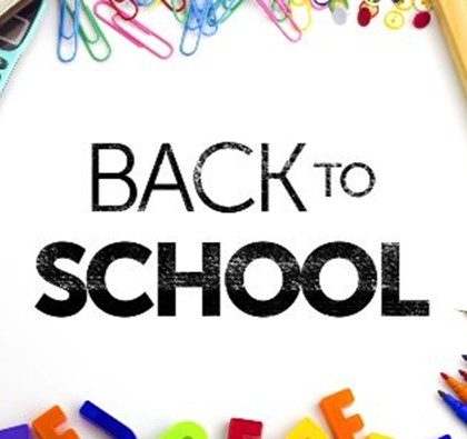 Back to school with The Mall Blackburn