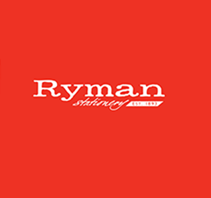 Have fun with Ryman's Activity Club!