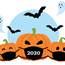 Fun Halloween Activity sheets for Kids