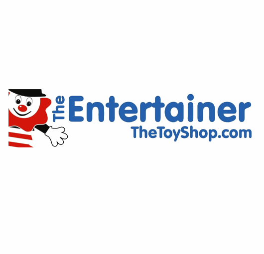 Super Toy Sale at The Entertainer