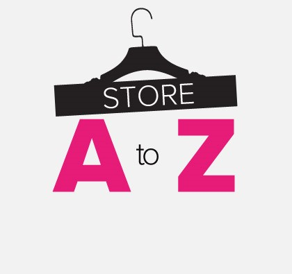 Store A to Z